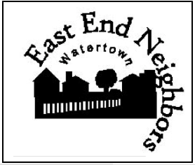 East End Neighbors logo